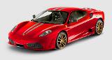 Soutež - Ferrari