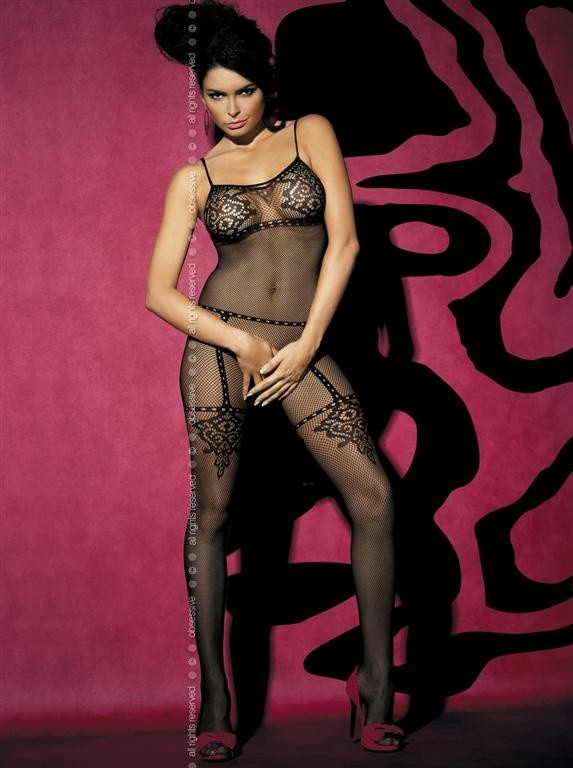 Body Bodystocking G305