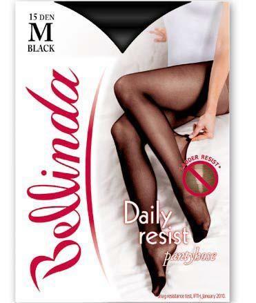 Punčochové kalhoty Bellinda Daily resist 15 den