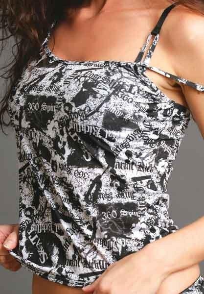 Košilka Dona