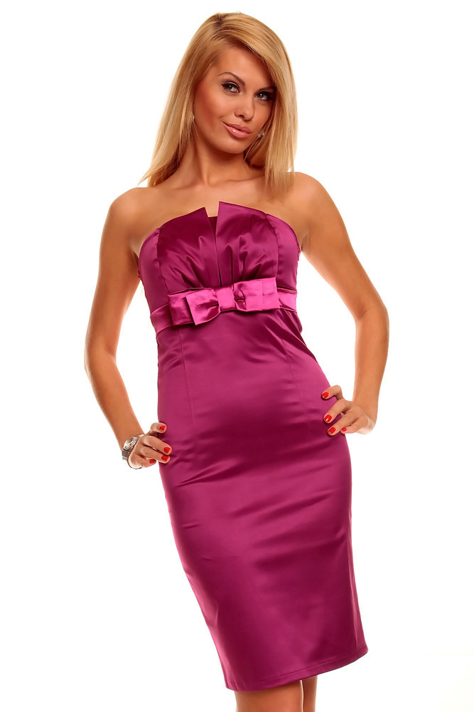Koktejlové šaty hs-sa28li