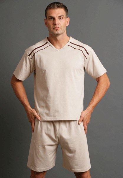 Pyžamo David krátké