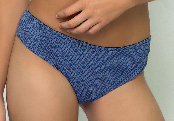 Kalhotky Julie klasický střih