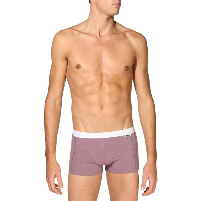 Pánské boxerky 6627 fialová