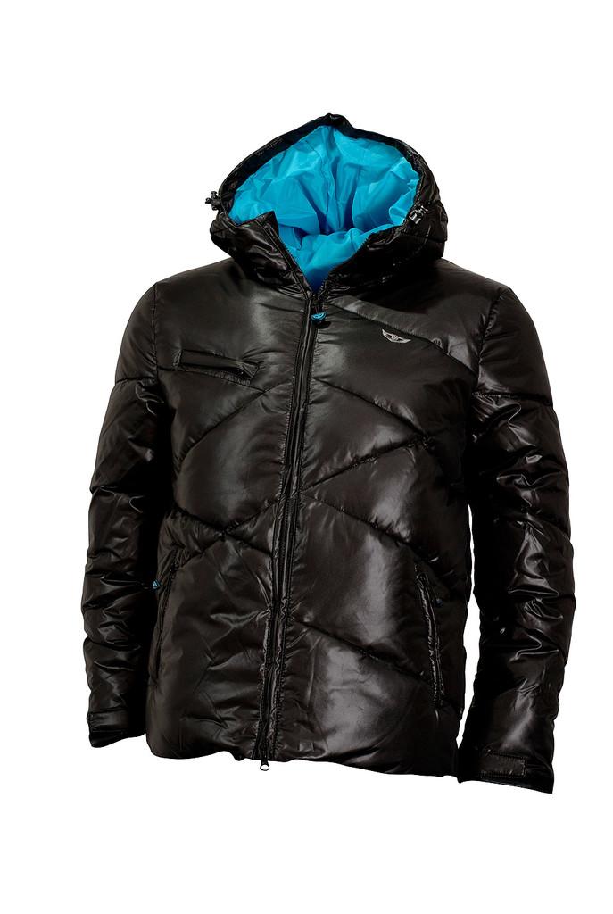 Péřová zimní bunda Stuffet men