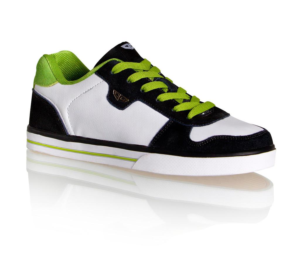 Tenisky Skatemate white