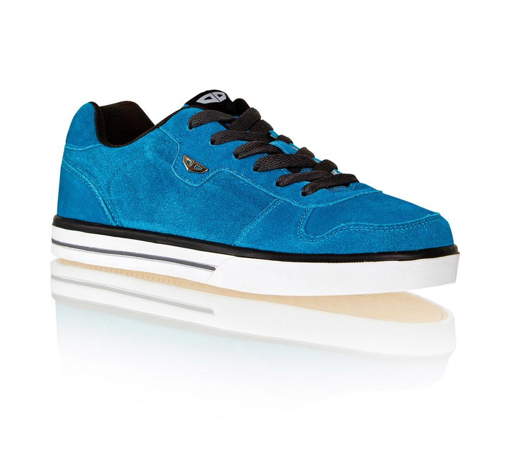 Tenisky Skatemate blue