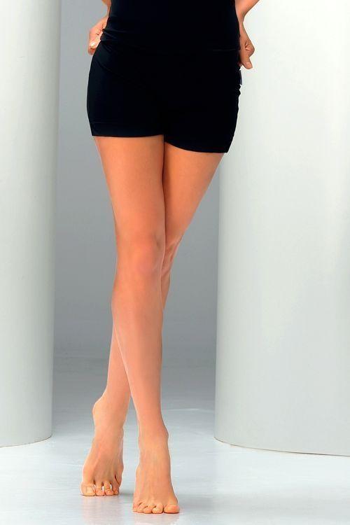 Fitness šortky Adela black