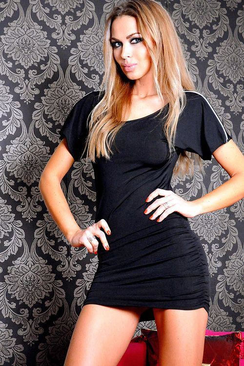 Dámské šaty Carme