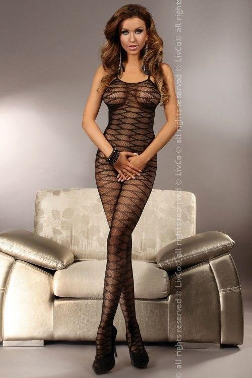 Bodystocking Priskilla