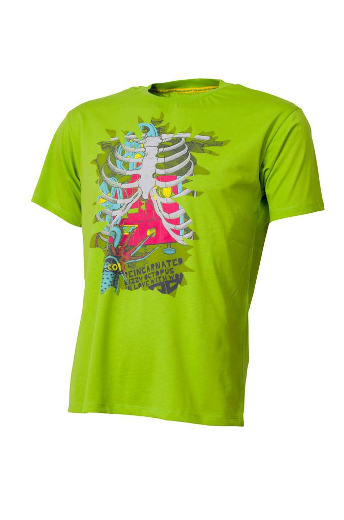 Pánské tričko Lumiere Lime