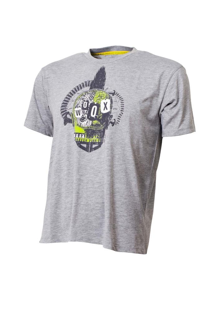 Pánské tričko Steampunk Melange