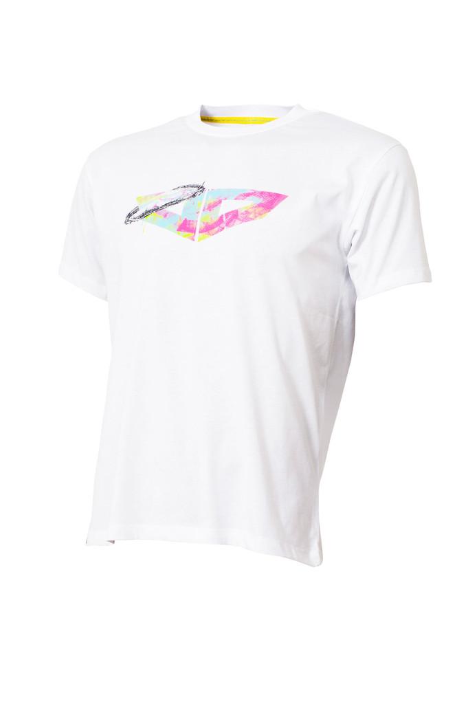 Pánské tričko Zevling White