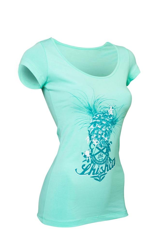 Dámské tričko Shisca Beachglass