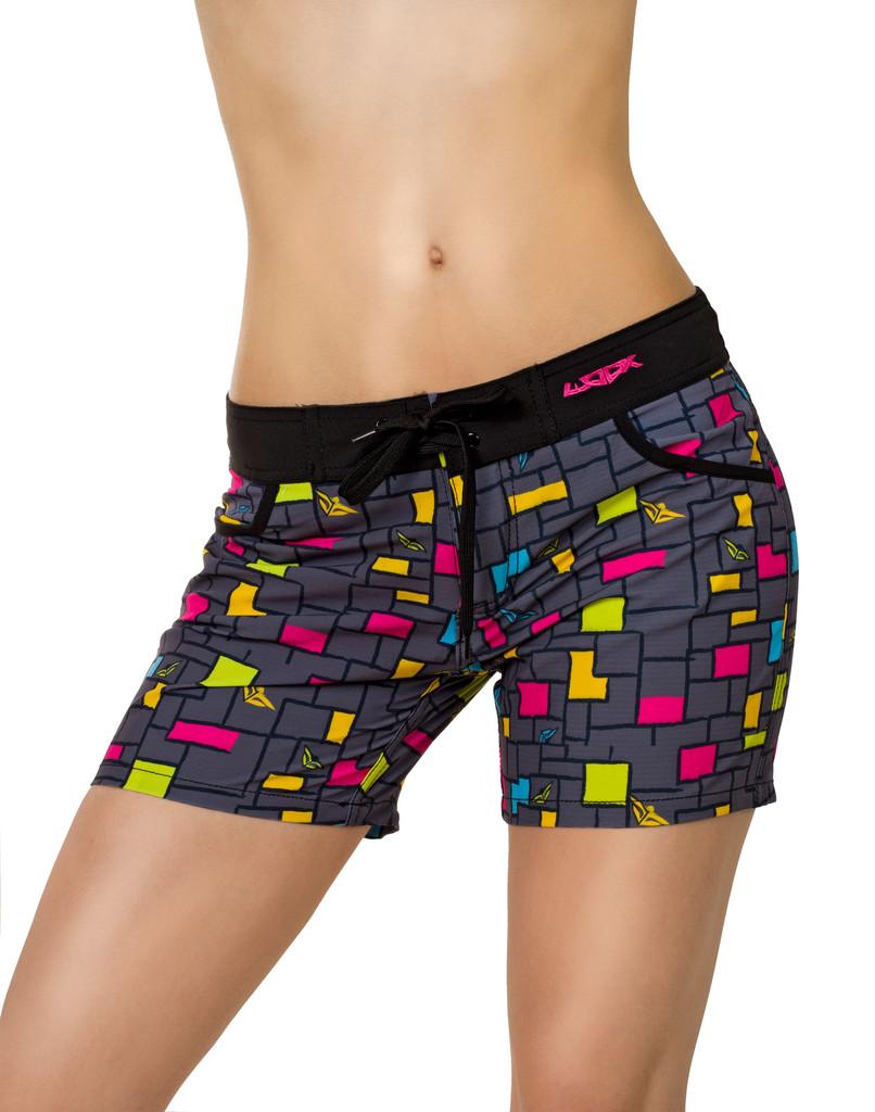 Dámské šortky Fly trap shorts