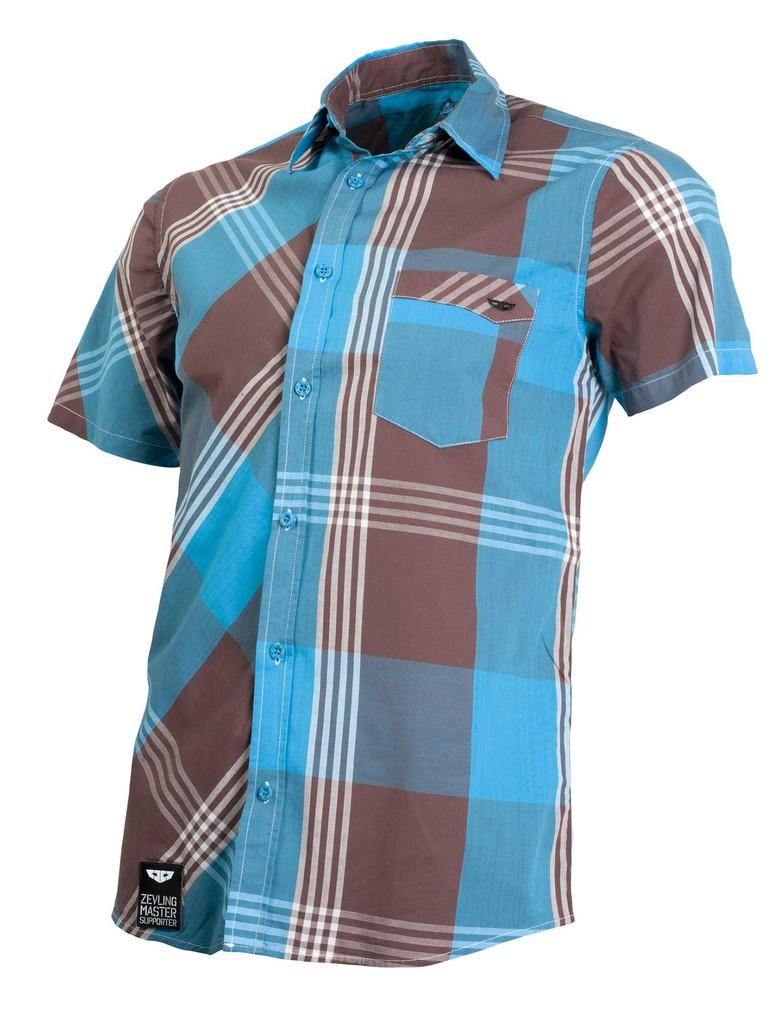 Pánská košile Check Shirt Multi