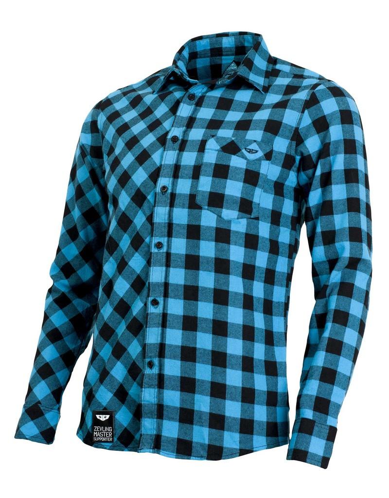 Pánská košile Easy Rider Blue