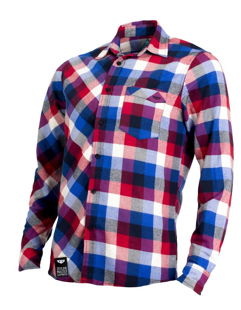 Pánská košile Easy Rider Chromatic