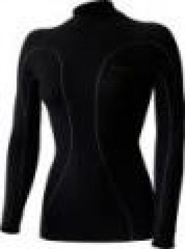 Brubeck Alpine Merino dámské triko s dl  rukávem