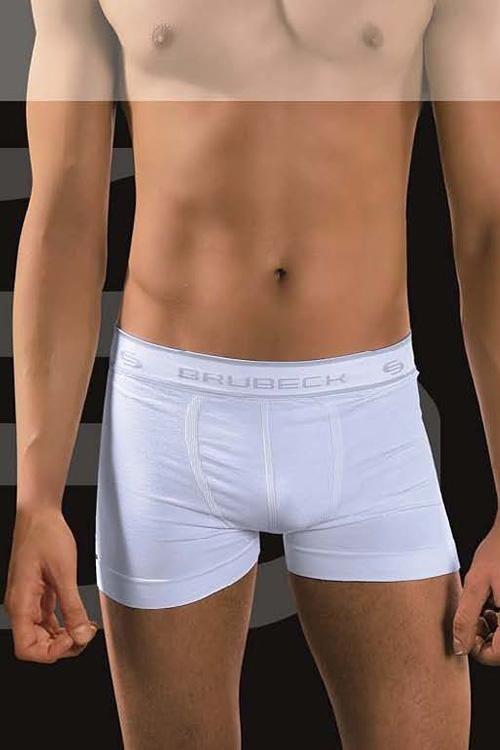 Pánské boxerky BX 00501 white
