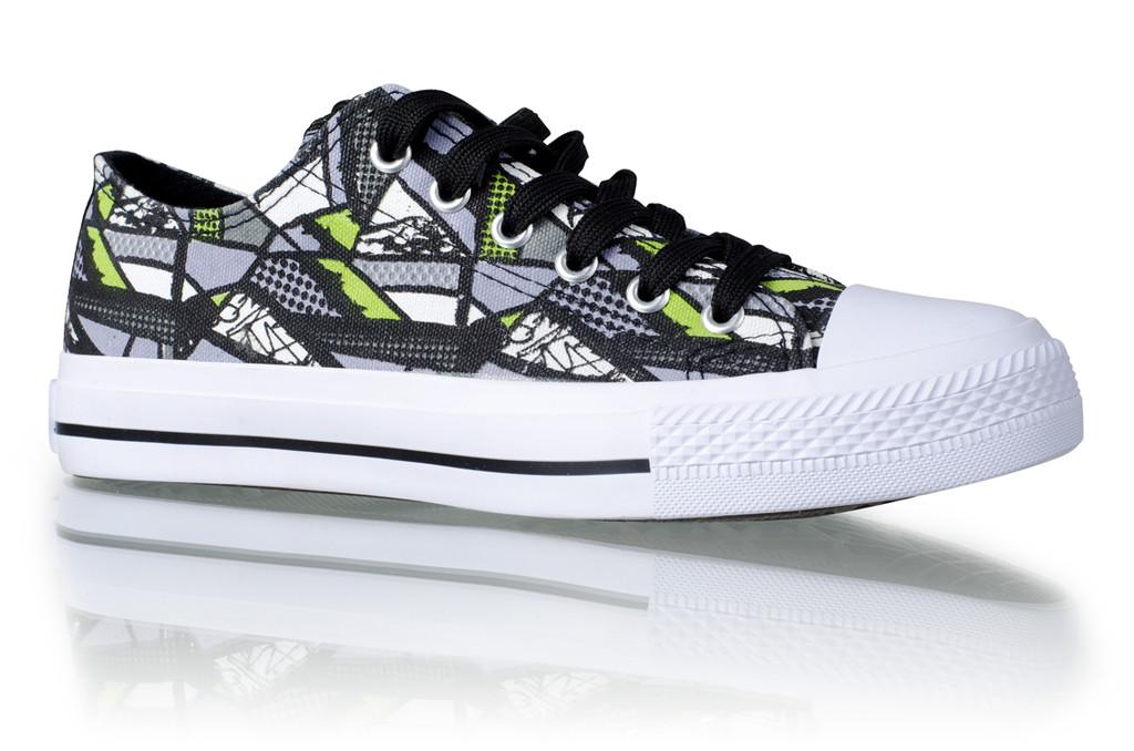 Tenisky Celular grey sneaker