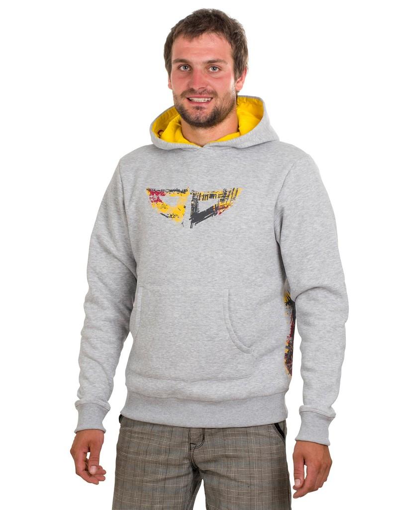 Mikina A/C Sweatshirt Melange