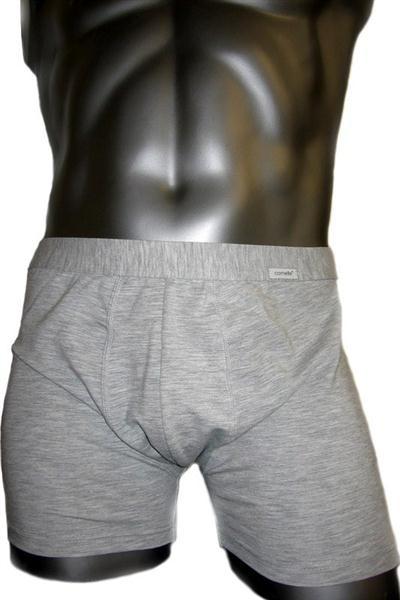 Pánské boxerky Authentic perfect krémová