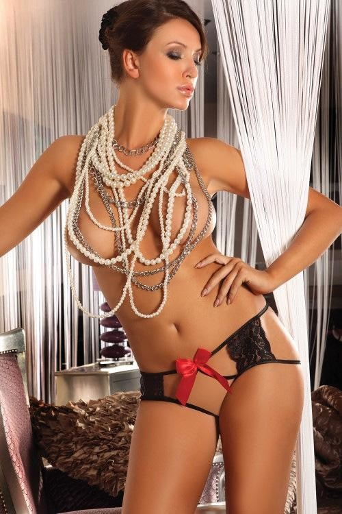 Erotická tanga Amara