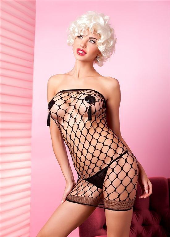 Šaty Luxesa