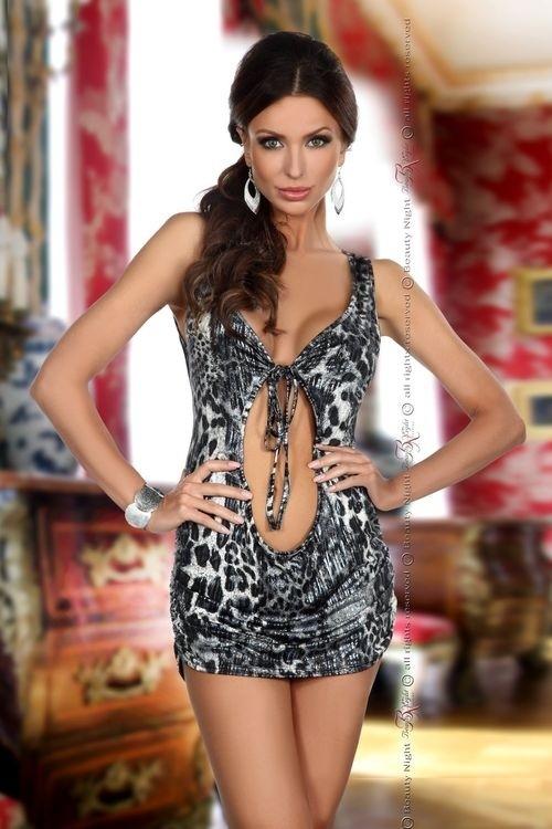 Erotické šaty Nasira
