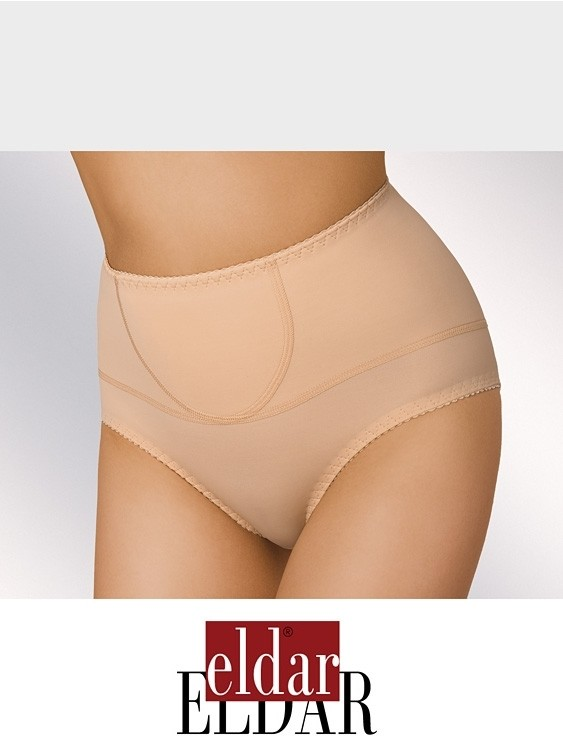 Stahovací kalhotky Vivien beige