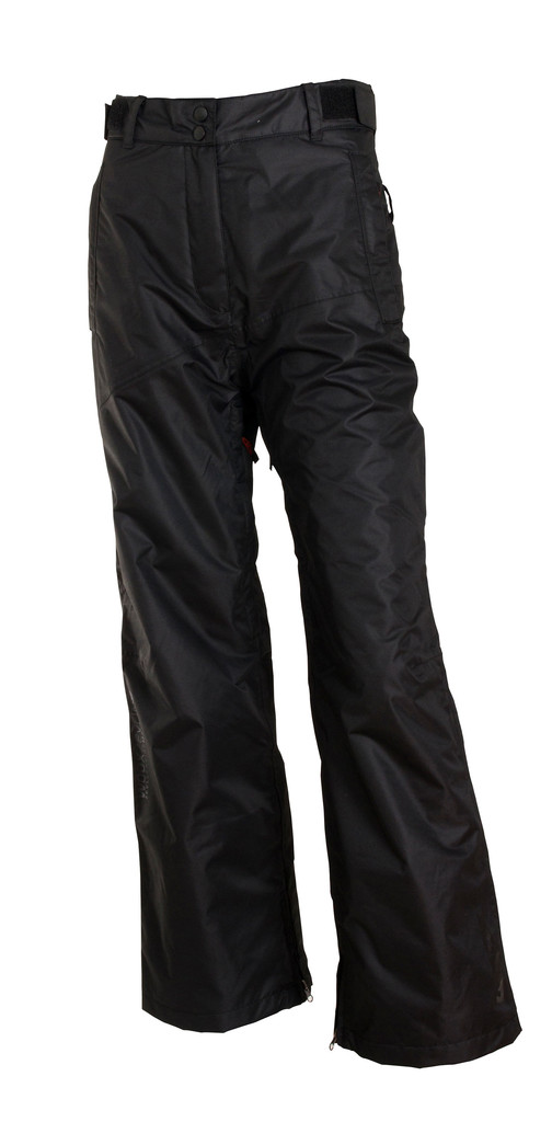 Dámské kalhoty Snow Crowd Ladies´ Pants Black