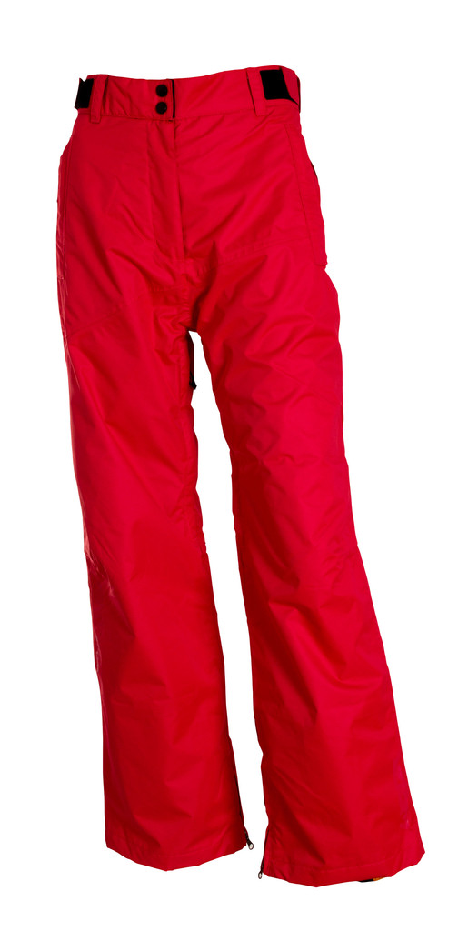 Dámské kalhoty Snow Crowd Ladies´ Pants Bittersweet