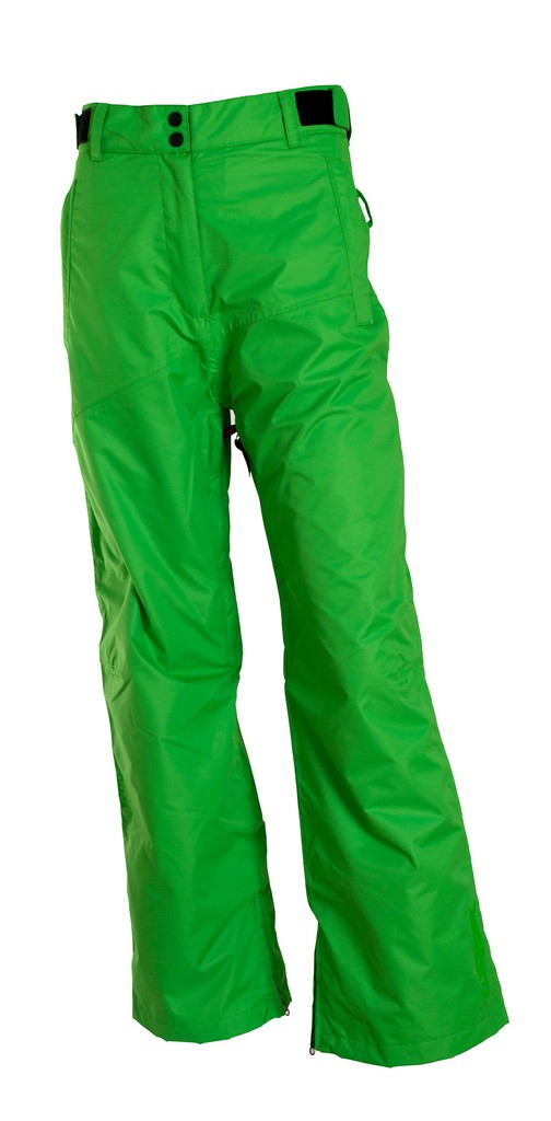 Dámské kalhoty Snow Crowd Ladies´ Pants Green