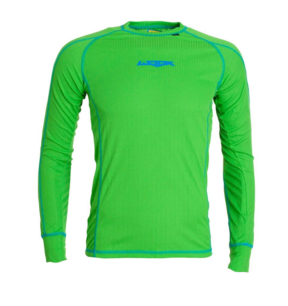 Pánské termo tričko Cold Proof Mens´ Green