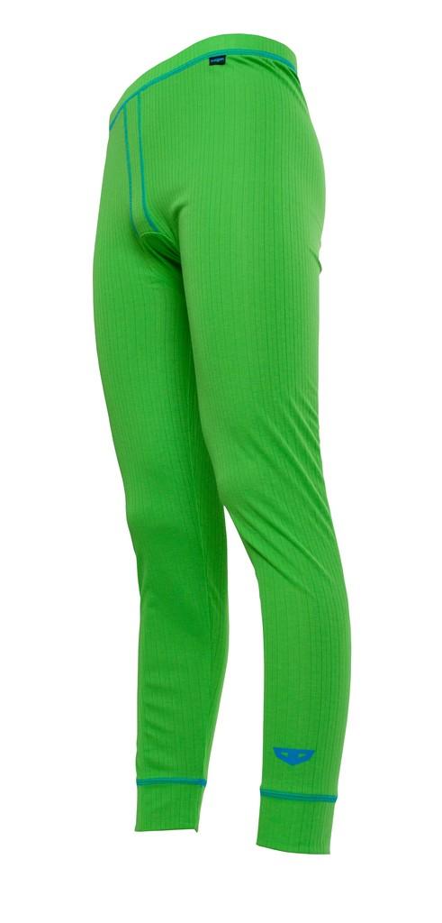 Pánské termo kalhoty Cold Proof Mens´ Green Trunks