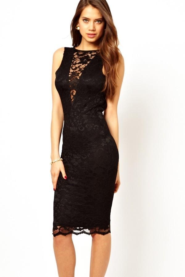 Večerní šaty krajkové šaty d-sat080