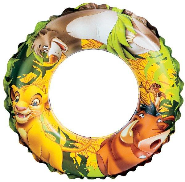 Nafukovací Kruh Disney Přátelé