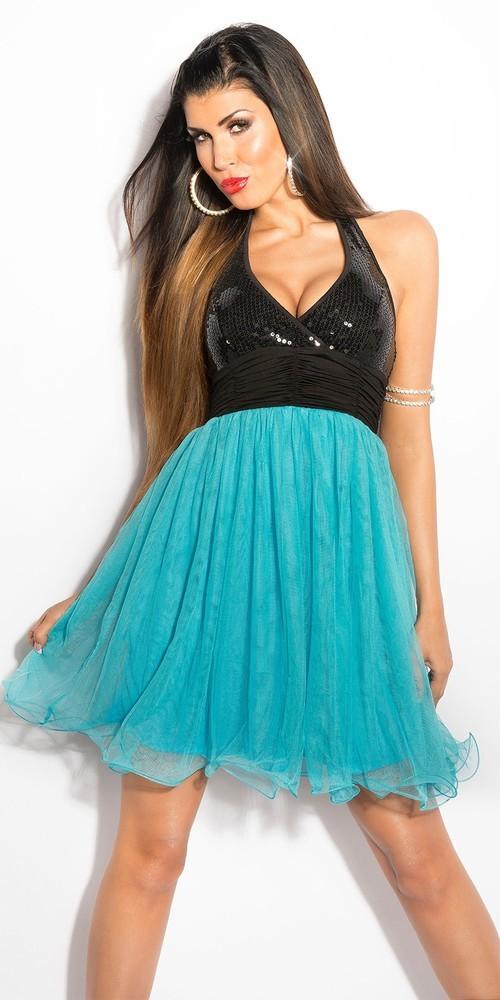 Společenské šaty in-sat144tu