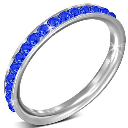Prsten z oceli th-trm083
