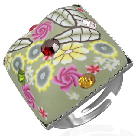 Dámský prsten th-frd087
