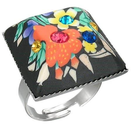 Dámský prsten fimo th-frd015
