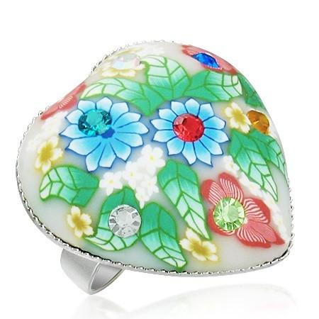 Krásný dámský prsten th-frd043