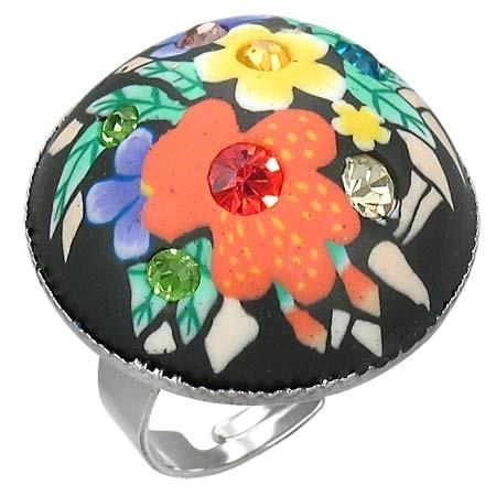 Dámský prsten fimo th-frd018