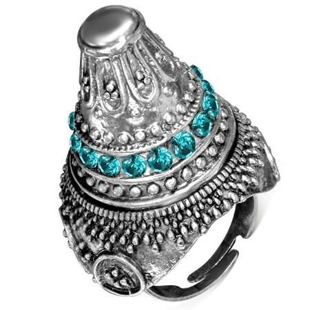 Velký prsten royal th-fra284