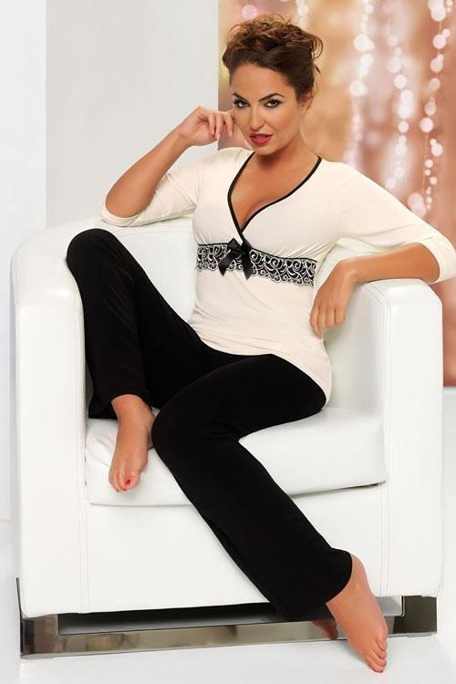 Dámské pyžamo Donna Andrea PJ