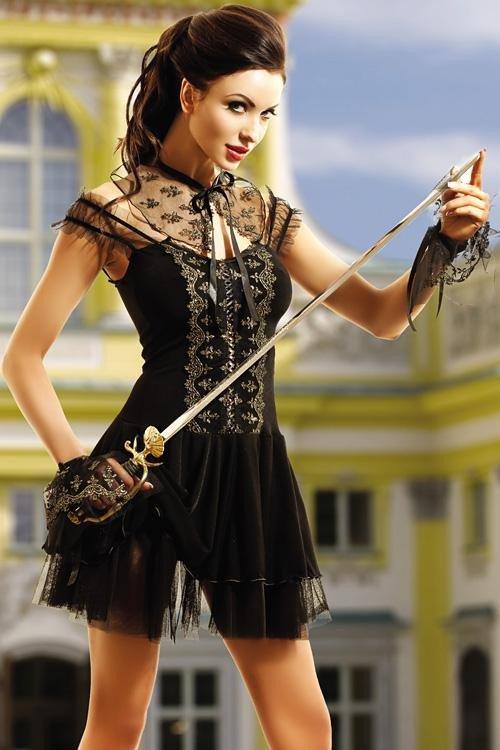Sexy kostým Milady