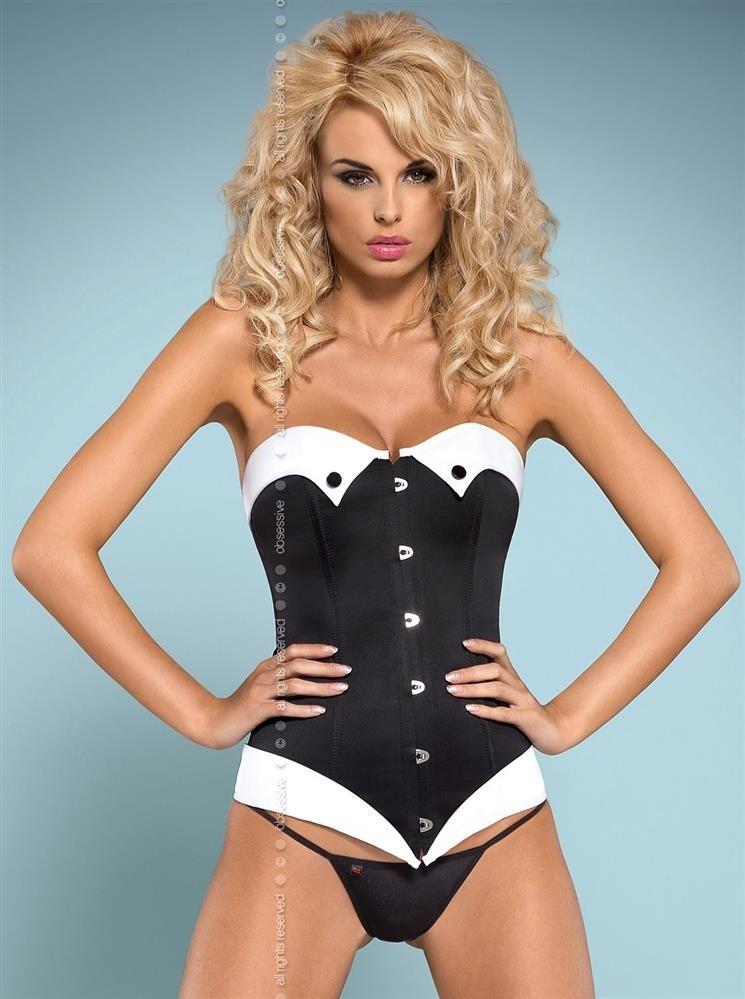 Sexy kostým Sheridance corset