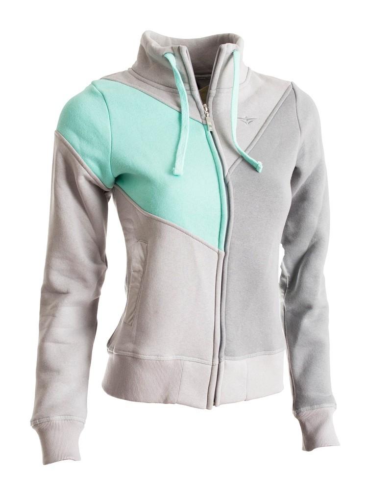 Dámská mikina Infinity Sweatshirt Grey