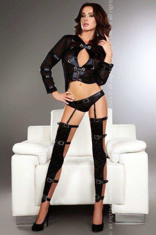 Dámský kostým Erna